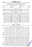 The Essex almanac