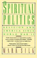 Spiritual Politics