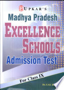 Madhya Pradesh Excellence Schools Admission Test (Class Ix )