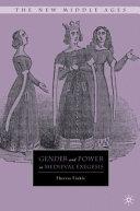 Gender and Power in Medieval Exegesis