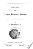 McGuffey s New Fourth Eclectic Reader