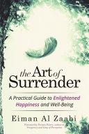 The Art of Surrender