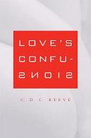 Pdf Love's Confusions