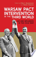 Warsaw Pact Intervention In The Third World