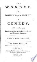 The Wonder: a woman keeps a secret Pdf/ePub eBook