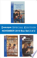 Harlequin Special Edition November 2019 Box Set 2 Of 2