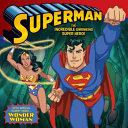 Superman Classic: The Incredible Shrinking Super Hero!