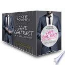 Love Contract with a Billionaire - Gesamtausgabe