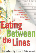Eating Between the Lines
