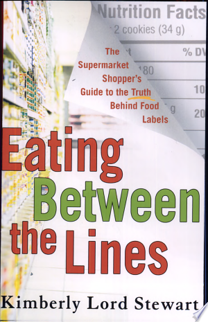 [pdf - epub] Eating Between the Lines - Read eBooks Online