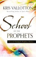 School of the Prophets Pdf/ePub eBook