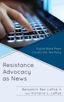 Resistance Advocacy as News