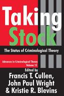 Taking Stock Pdf/ePub eBook