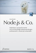 Node.js & Co. (iX Edition)