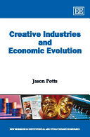 Creative Industries and Economic Evolution