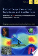 Digital Image Computing  Techniques and Applications
