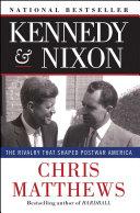 Kennedy & Nixon Pdf/ePub eBook