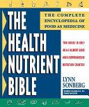 Health Nutrient Bible