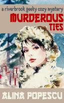 Murderous Ties [Pdf/ePub] eBook