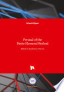 Perusal of the Finite Element Method