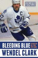 Bleeding Blue Pdf/ePub eBook