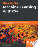 Hands On Machine Learning with C