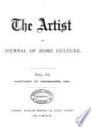 The Artist and Journal of Home Culture