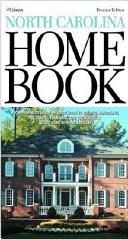 North Carolina Home Book