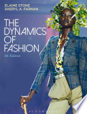 Cover of The dynamics of fashion