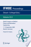 World Congress On Medical Physics And Biomedical Engineering September 7 12 2009 Munich Germany Book PDF