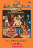 The Baby Sitters Club  44  Dawn and the Big Sleepover