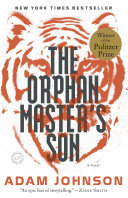The Orphan Master's Son [Pdf/ePub] eBook