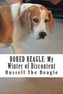 Bored Beagle Book