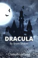 DRACULA By Bram Stoker Pdf/ePub eBook
