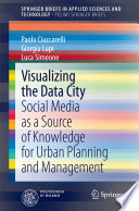 Visualizing the Data City