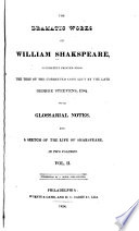 King Henry VI  part 1  King Henry VI  part 2  King Henry VI  part 3  King Richard III  King Henry VIII  Troilus and Cressida  Timon of Athens  Coriolanus  Julius Caesar  Antony and Cleopatra  Cymbeline  Titus Andronicus  Pericles  King Lear  Romeo and Juliet  Hamlet  Othello
