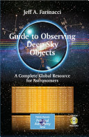 Guide to Observing Deep-Sky Objects [Pdf/ePub] eBook
