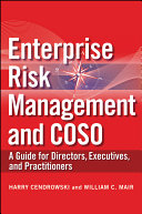 Enterprise Risk Management and COSO