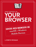 Take Control of Your Browser Pdf/ePub eBook