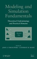 Modeling and Simulation Fundamentals