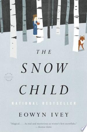 The Snow Child image