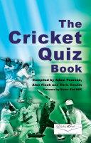 The Cricket Quiz Book