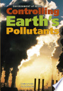 Controlling Earth s Pollutants Book