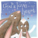God s Love in My Heart