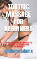 Tontric Massage for Beginners Book