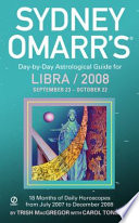 Sydney Omarr's Day-by-Day Astrological Guide for the Year 2008