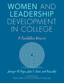 Women and Leadership Development in College