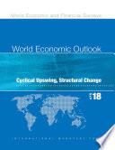 World Economic Outlook  April 2018