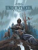 Undertaker 4. The Shadow of Hippocrates [Pdf/ePub] eBook
