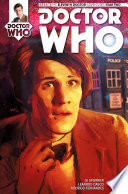 Doctor Who  The Eleventh Doctor  2 9
